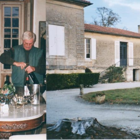 Château Grandis